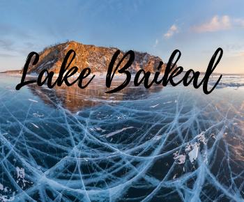Lake Baikal - Russia