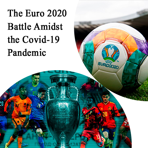 The UEFA Euro 2020 Battle Amidst the Covid-19 Pandemic