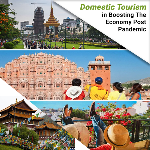 Domestic Tourism in Boosting The Economy Post Pandemic