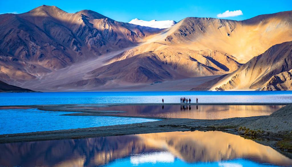 Ladakh - destination for digital nomads