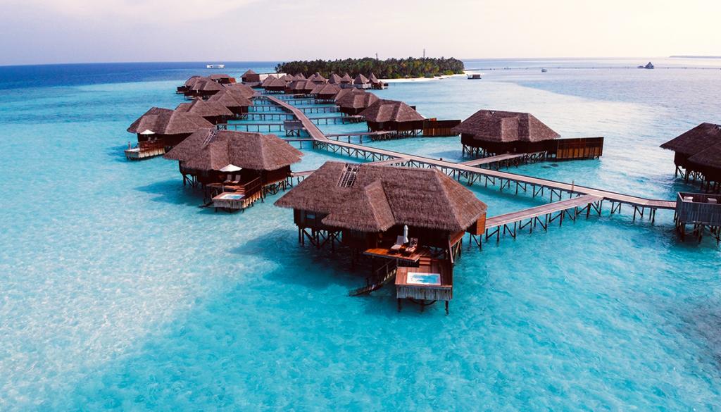 Maldives - Visa free countries