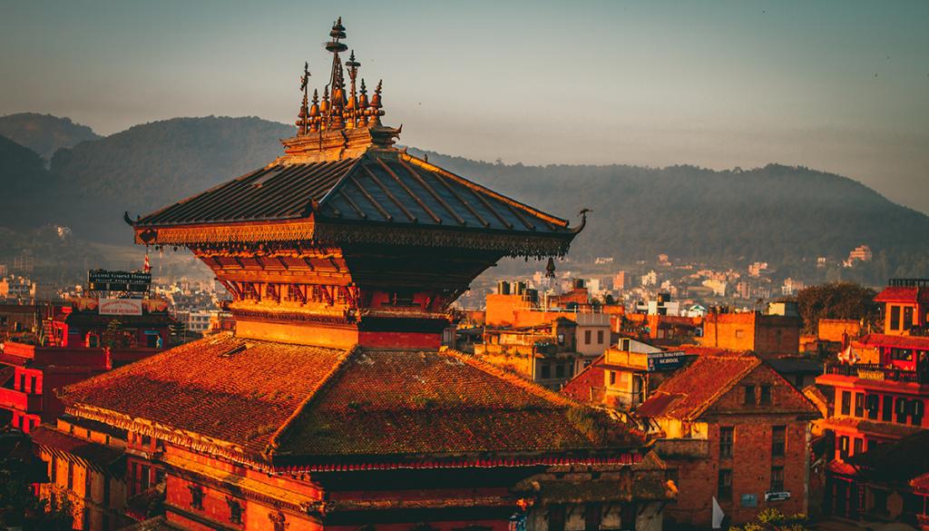 Nepal - Visa free countries