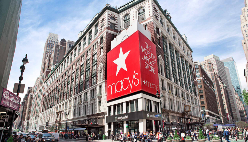New-york-Shopping-destinations