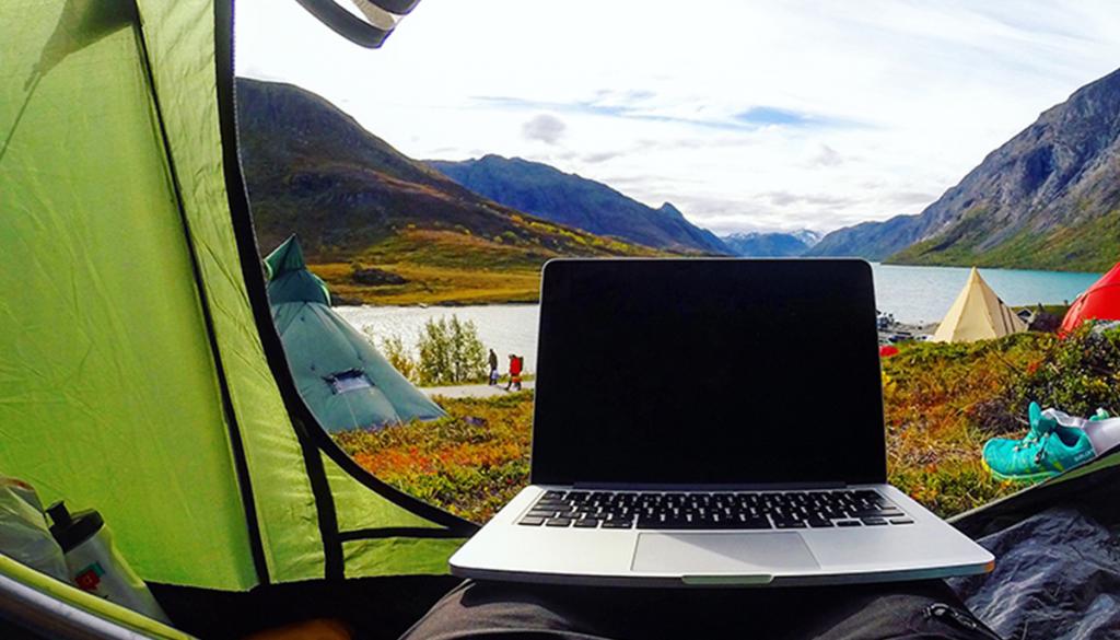 destination for digital nomads